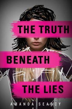 [PDF DOWNLOAD] The Truth Beneath the Lies by  Amanda Searcy Free Epub