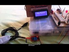 INTRODUCTION & OBJECTIVES: I is a simple system, using Arduino to automate the irrigation and watering of small potted plants or crops. This system doe. Automatic Watering System, Plant Watering System, Small Potted Plants, Water Plants, Diy Electronics, Electronics Projects, Hydroponic Supplies, Otep, Petroleum Engineering
