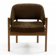 The Senior Armchair by Jorge Zalsupin 1950