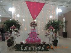 Nova área para mesa do bolo de Chácara Amor Eterno | Foto 1