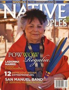 native american magazine   native peoples magazine march april 2011 native peoples magazine