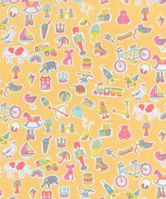 Liberty Art Fabrics Treasures B Tana Lawn Cotton