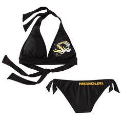 Missouri Tigers Fanatic Swim Separates $35.95