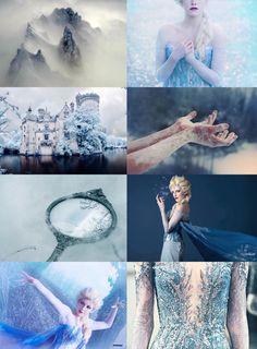 Elsa aesthetic Frozen Disney cosplay ice Queen Arendelle cold ❄️