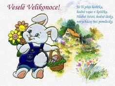 Veselé Velikonoce Winnie The Pooh, Disney Characters, Fictional Characters, Love You, Beer, Art, Images, Easter, Foods