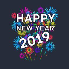 check out this awesome happynewyear2019 design on