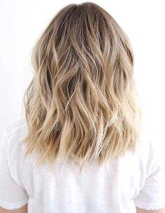 7-Medium Short Haircut