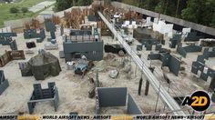World's Best Battlefields: S.G.F. Raid, Japan