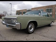 1965 Imperial