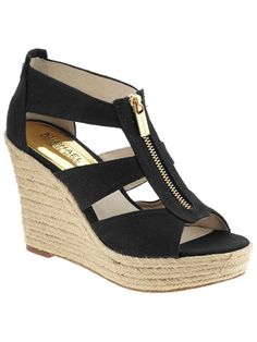 4d9136f40d09 Michael Kors Damita Wedge Fall Must Haves