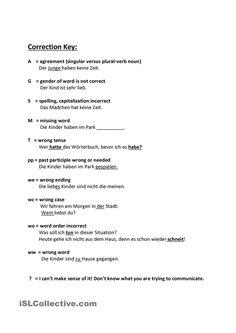 49 best reflexive verben mit ...präp. und... images on Pinterest ...