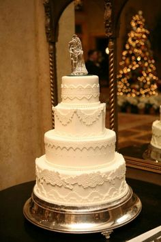 My victorian inspired cake!!!!
