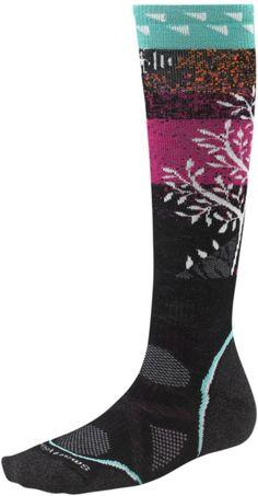 ponožky SMARTWOOL W PhD Snowboard Medium