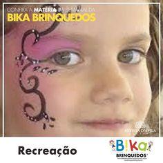 A Bika Brinquedo oferece também uma equipe de profissionais para fazer a recreação em festas infantis. Acompanhe na Revista DÁvila as matérias semanais da Bika Brinquedos e também de todos os outros parceiros. http://ift.tt/1UOAUiP (link na bio).