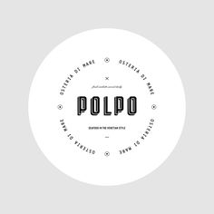 Polpo combines historical images with a modern twist. Designed by Richard…