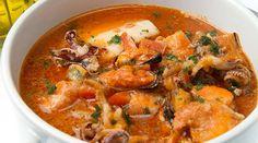 Exquisito caldito para una celebración mexicana este 15 de septiembre llena del sabor de las costas de nuestro hermoso país