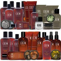 www.hairproductsaward.it | American Crew