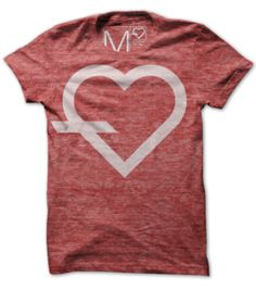 .simple tee (red) - .Free Clothing Co