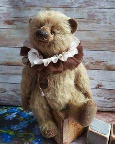 Muffin By Yulia Potapova - Bear Pile