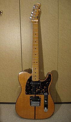 Telecaster (MadCat H.S.Anderson)