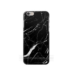 Black Marble Graphic Printed Get USD19.99 full wrap mobile phone case for IPHONE 6 with Free Waterproof Bag Limited Time Offer