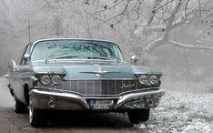 1960 (?) [Chrysler] Imperial