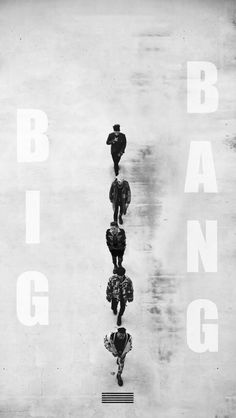 BIGBANG wallpaper for phone || for more kpop, follow @helloexo