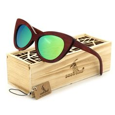 Find your new 100% handmade eyewear @kazmikgear.com CAT EYE LIMITED EDITION in various polarized lens colors