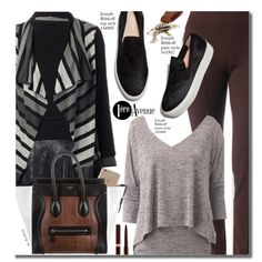 How To Wear Casual by Joseph Ribkoff Outfit Idea 2017 - Fashion Trends Ready To Wear For Plus Size, Curvy Women Over 20, 30, 40, 50