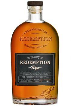 Redemption Rye Whiskeybestproductscom