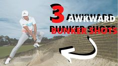 BUNKERS – AWKWARD WINTER LIES!!! – How to play these three awkward bunker shots during the winter. This tip should help you improve your short game, lower your scores and improve that handicap. The post 3 KEY TIPS FOR GETTING OUT OF BUNKERS AS A MID HANDICAPPER!!! appeared first on FOGOLF.