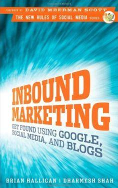 Inbound Marketing, il libro.