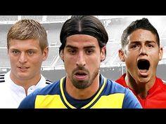 Transfer Talk | Khedira to Arsenal? Rodriguez to Madrid?. . http://www.smallbusiness-resources.co.uk/Champions/transfer-talk-khedira-to-arsenal-rodriguez-to-madrid/.  #James Rodríguez #Liverpool #Madrid #Sami Khedira