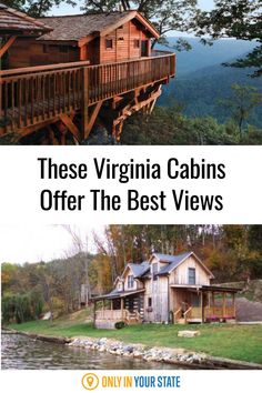 Spend the night glamping at in one these beautiful luxury cabins in Vermont. Perfect for a family vacation or romantic getaway, they offer the best, most scenic views in the state. Cabin Rentals, Vacation Rentals, Vacation Ideas, Cabins In Virginia, Farm Restaurant, Best Bucket List, Luxury Cabin, Hidden Beach, Beautiful Places To Travel