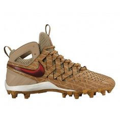newest collection 4bdf2 d854e  LacrosseUnlimited  Nike Huarache 5 Elite Lacrosse Cleats- Thompson Creator  Pack Edition