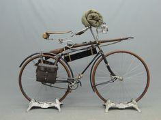 A great bike.