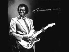 Buddy Guy - I Need You Tonight - YouTube