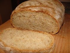 Moje Wypieki | Chleb z pieczonymi ziemniakami