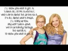 Dove cameron liv and maddie theme song - photo#32