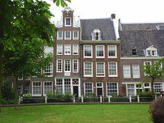 Ann Frank house Amsterdam