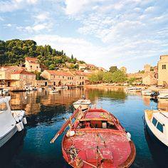 Croatia: readers' tips - Telegraph