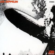 Album #188: Led Zeppelin Led Zeppelin 1969