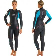 Womens Wetsuits For Swimming | Wetsuits | Triathlon Wetsuits
