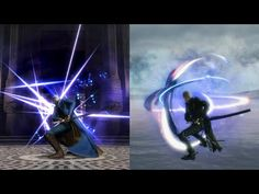 【Devil May Cry 4 SE】【Devil May Cry 5】 Mod バージル 比較 閻魔刀 幻影剣 Vergil Comparison Yamato Summoned Swords - YouTube Game Effect, Sci Fi, Darth Vader, Swords, Character, Devil, Youtube, Science Fiction, Sword