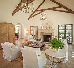 Houston Residence by Thompson Custom Homes » Design You Trust