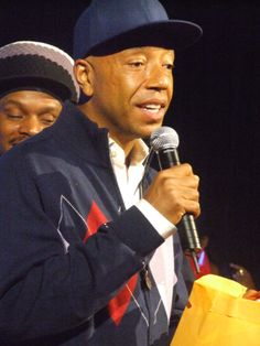 Russell Simmons is Russell Simmons, Music Labels, Fashion Line, Hip Hop, American, Photos, Pictures, Hiphop