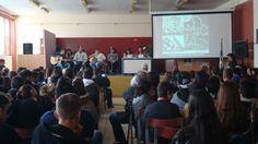 ΣΕΚ Αλεξάνδρειας: Η Σχολική Εορτή για την 28η Οκτωβρίου - ΕΠΑΛ & Ε.Κ...