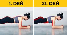30 Days hip dip workout challenge - My Amazing Stuff Dip Workout, Tummy Workout, Plank Workout, Plank Challenge, Workout Challenge, Yoga Position, Before Bed Workout, Toned Tummy, Hips Dips