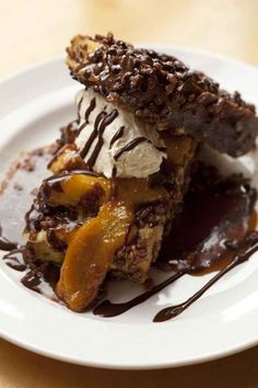 Coco Pop French Toast at San Lorenzo's