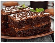 Como Preparar Una Torta De Chocolate Humeda, sigue cada uno de los procedimientos y disfruta de una maravillosa explosión de sabores en tu paladar.